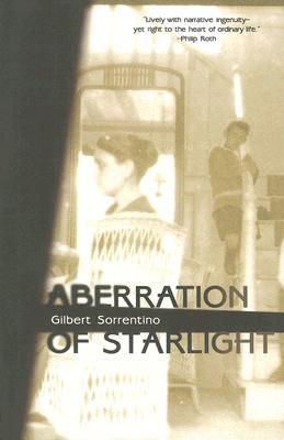 Aberration of Starlight by Gilbert Sorrentino