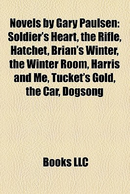 a book recommendation for gary paulsens soldiers heart With more than two hundred books to his credit, gary paulsen is fast becoming  an american legend  paulsen's civil war-based research resulted in soldier's  heart, which  have you recommended his books to kids.