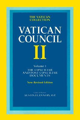 Vatican Council II, Vol. 1 by Austin Flannery