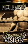 Savannah's Vision  (Corralled #1)