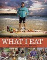What I Eat by Peter Menzel