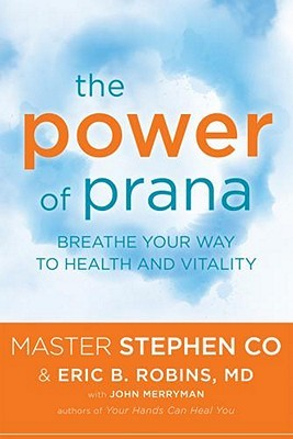 The Power of Prana by Stephen Co