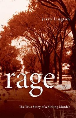 Rage by Jerry Langton