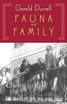 Fauna & Family: An Adventure of the Durrell Family on Corfu (Nonpareil Books)