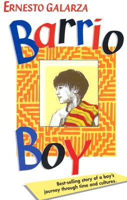 a report on barrio boy an autobiography by ernesto galarza Instructional analysis whole class discussion   while it resembles an autobiography in its narrative style,  barrio boy by ernesto galarza.