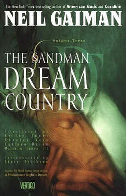 The Sandman, Vol. 3: Dream Country The Sandman 3