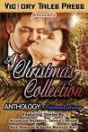 A Christmas Collection Anthology by Stephanie Burkhart