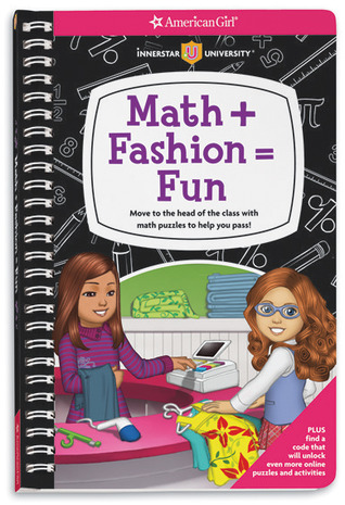 Math + Fashion = Fun by Aubre Andrus