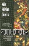 Skullkickers Volume 2: Five Funerals and a Bucket of Blood
