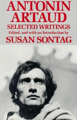 Selected Writings by Antonin Artaud