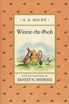 Winnie-the-Pooh by A.A. Milne