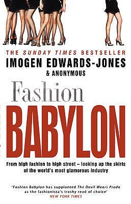Fashion Babylon by Imogen Edwards-Jones