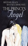 The Prince's Angel (Legends of the Romanorum, #1)
