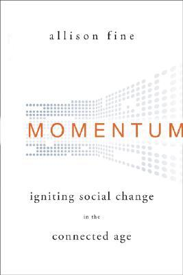 Momentum by Allison Fine