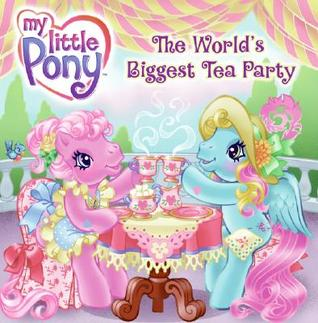 The World's Biggest Tea Party (My Little Pony)