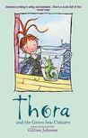 Thora And The Green Sea Unicorn (Thora)