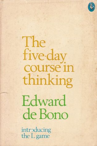 The 5 Day Course In Thinking