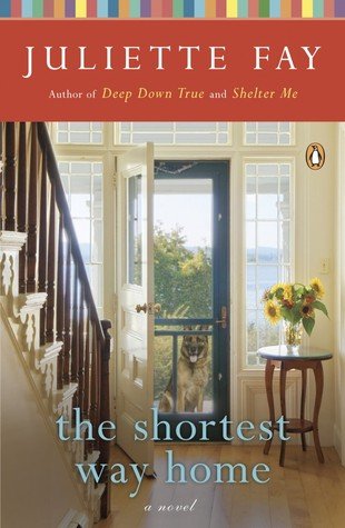 The Shortest Way Home: A Novel