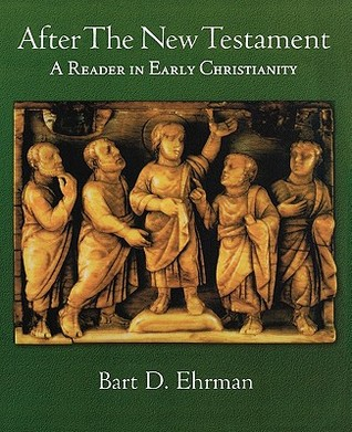 After the New Testament by Bart D. Ehrman