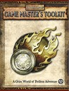 Warhammer RPG: Game Master's Toolkit