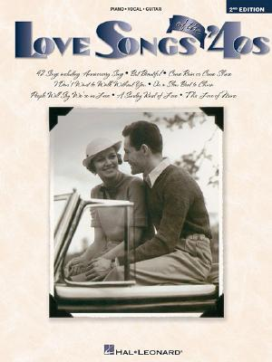 Love Songs of the '40s