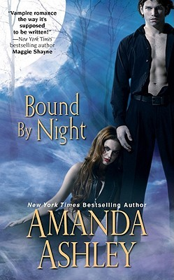 Bound by Night by Amanda Ashley
