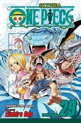 One Piece, Volume 29 by Eiichiro Oda