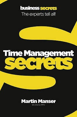 Time Management Collins Business Secrets