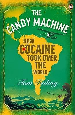 The Candy Machine by Thomas Feiling