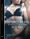 Captured by You by Beth Kery