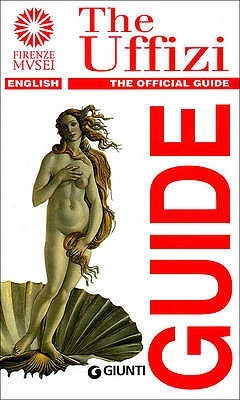 The Uffizi Guide (English) by Gloria Fossi