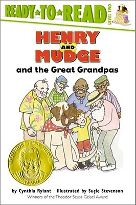 Henry and Mudge and the Great Grandpas (Henry and Mudge #26)