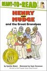 Henry and Mudge and the Great Grandpas (Henry and Mudge, #26)