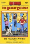 The Firehouse Mystery (The Boxcar Children, #56)
