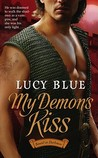 My Demon's Kiss (Bound in Darkness, #1)