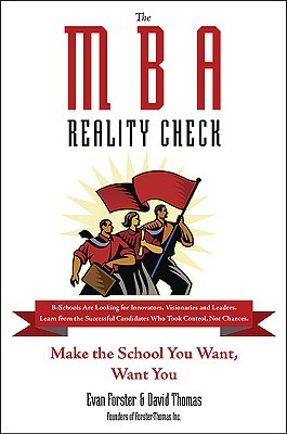 The MBA Reality Check by Evan Forster
