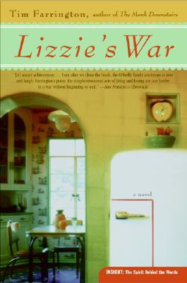 Lizzie's War by Tim Farrington