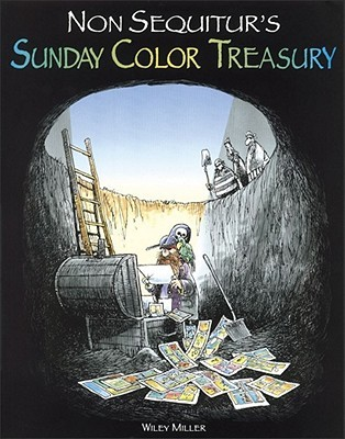 Get Non Sequitur's Sunday Color Treasury PDF by Wiley Miller