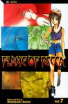 Flame of Recca, Vol. 07 (Flame of Recca, #7)