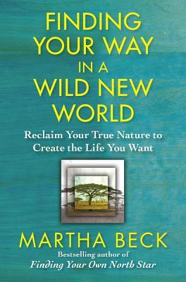 Finding Your Way in a Wild New World by Martha N. Beck