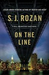 On the Line (Lydia Chin & Bill Smith, #10)