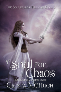 A Soul For Chaos