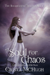 A Soul For Chaos by Crista McHugh
