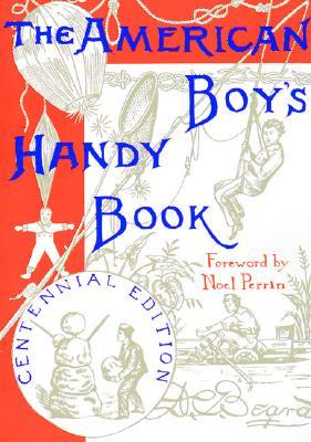 American Boys Handy Book by Daniel Carter Beard
