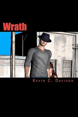 Wrath by Kevin C. Davison
