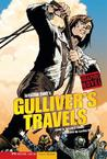 Jonathan Swift's Gulliver's Travels (Graphic Revolve (Graphic Novels))