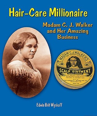 Hair-Care Millionaire by Edwin Brit Wyckoff