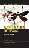 Damselflies of Texas: A Field Guide (Texas Natural History Guides(TM))
