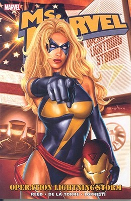 Ms. Marvel, Vol. 3: Operation Lightning Storm (Ms. Marvel (vol. 2) #3)