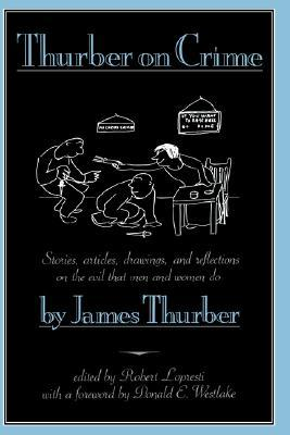 Thurber on Crime by James Thurber